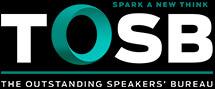 Outstanding Speakers Bureau Logo
